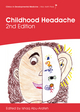 Childhood Headache, 2nd Edition (1908316756) cover image