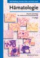 Hämatologie: Theorie und Praxis für medizinische Assistenzberufe, 3. Auflage (3527681256) cover image