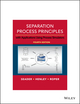 Separation Process Principles with Applications Using Process Simulators, 4th Edition (EHEP003656) cover image