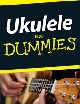 Ukulele For Dummies, Inkling Edition (WS100056) cover image