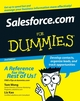 Salesforce.com For Dummies, 2nd Edition (0470121157) cover image