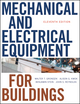 Mechanical and Electrical Equipment for Buildings, 11th Edition (0470195657) cover image