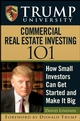 Trump University Commercial Real Estate 101: How Small Investors Can Get Started and Make It Big (0470380357) cover image