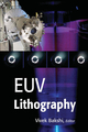 EUV Lithography (0470471557) cover image