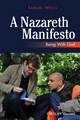 A Nazareth Manifesto: Being with God (0470673257) cover image
