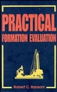 Practical Formation Evaluation (0471107557) cover image