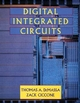 Digital Integrated Circuits (0471108057) cover image