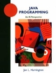 Java Programming: An IS Perspective (0471196657) cover image