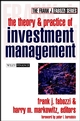 The Theory and Practice of Investment Management (0471445657) cover image