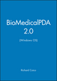 BioMedicalPDA 2.0 (Windows OS)  (0471456357) cover image