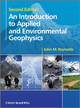 An Introduction to Applied and Environmental Geophysics, 2nd Edition (0471485357) cover image
