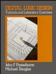 Digital Logic Design: Tutorial and Laboratory Exercises (0471603457) cover image