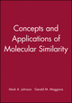 Concepts and Applications of Molecular Similarity (0471621757) cover image