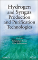 Hydrogen and Syngas Production and Purification Technologies (0471719757) cover image