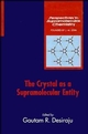 The Crystal as a Supramolecular Entity (0471950157) cover image