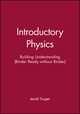 Introductory Physics: Building Understanding, Binder Ready Version (0471953857) cover image