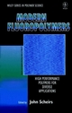 Modern Fluoropolymers: High Performance Polymers for Diverse Applications (0471970557) cover image