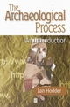 The Archaeological Process: An Introduction (0631198857) cover image