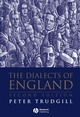 The Dialects of England, 2nd Edition (0631218157) cover image