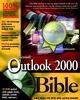 Microsoft Outlook 2000 Bible (0764533657) cover image