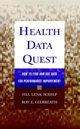 Health Data Quest: How to Find and Use Data for Performance Improvement (0787941557) cover image