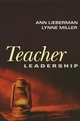 Teacher Leadership (0787962457) cover image