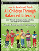 How to Reach and Teach All Children Through Balanced Literacy