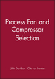 Process Fan and Compressor Selection (0852988257) cover image