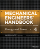 Mechanical Engineers' Handbook, Volume 4, Energy and Power, 4th Edition (1118112857) cover image