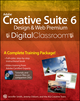 Adobe Creative Suite 6 Design and Web Premium Digital Classroom (1118124057) cover image