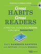 Great Habits, Great Readers: A Practical Guide for K - 4 Reading in the Light of Common Core (1118143957) cover image