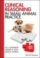 Clinical Reasoning in Small Animal Practice (1118741757) cover image
