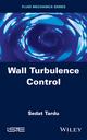 Wall Turbulence Control (1119009057) cover image
