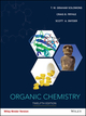 Organic Chemistry, 12th Edition Binder Ready Version (1119077257) cover image