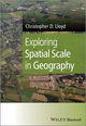 Exploring Spatial Scale in Geography (1119971357) cover image