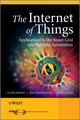 The Internet of Things: Key Applications and Protocols, 2nd Edition (1119994357) cover image
