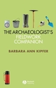 The Archaeologist's Fieldwork Companion (1405118857) cover image
