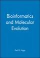 Bioinformatics and Molecular Evolution, Instructor's Manual with Artwork from Book CD-ROM (1405130857) cover image