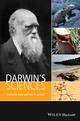 Darwin's Sciences (1444330357) cover image