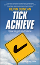 Tick Achieve: How to Get Stuff Done (1841127957) cover image