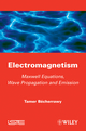 Electromagnetism: Maxwell Equations, Wave Propagation and Emission (1848213557) cover image
