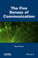 The Five Senses of Communication (1848218257) cover image