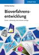 Bioverfahrensentwicklung, 2. Auflage (3527673857) cover image