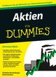 Aktien für Dummies (3527680357) cover image
