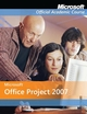 Microsoft Office Project 2007 (EHEP000057) cover image
