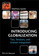 Introducing Globalization - Ties, Tensions, and Uneven Integration (EHEP002657) cover image