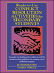 Ready-to-Use Conflict Resolution Activities for Secondary Students (0130429058) cover image