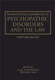 The International Handbook on Psychopathic Disorders and the Law: Diagnosis and Treatment, Volume I