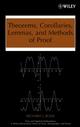Theorems, Corollaries, Lemmas, and Methods of Proof