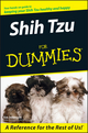 Shih Tzu For Dummies (0470089458) cover image